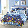 Dolphin Cove Complete Bed Set