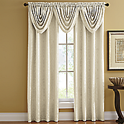 florence jacquard window treatments