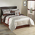 Mila 10-Piece Embroidered Bed Set
