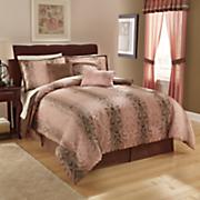 Aimens 21-Piece Jacquard Bed Set
