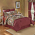 Color Connection<sup class='mark'>&reg;</sup> Toucan 6-Piece Bed Set by Montgomery Ward