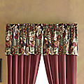 Color Connection<sup class='mark'>&reg;</sup> Toucan Valance by Montgomery Ward