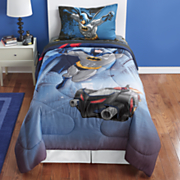 batman  guardian speed  comforter  sheet set and panel