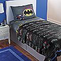 """Batman """"Guardian Speed"""" Sheet Set"""
