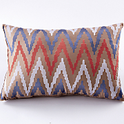 key west oblong decorative pillow