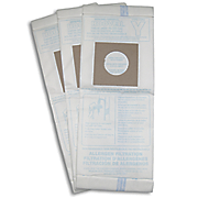 3-Pack Tempo Replacement Bags by Hoover