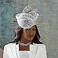Jamaria Hat