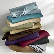 solid microfiber sheet set 34