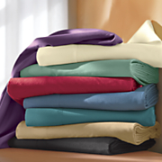comfort creek  microfiber sheet set by montgomery ward
