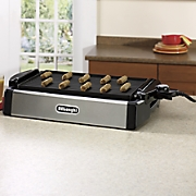 2 in 1 grill griddle by delonghi