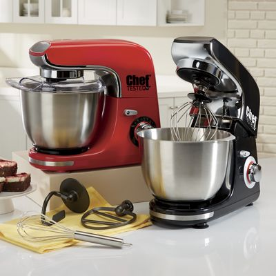 Chef Tested 174 12 Speed Stand Mixer By Montgomery Ward From