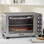 convection toaster oven by kitchenaid