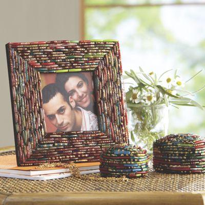 3-Piece Decorative Tabletop Set