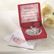 gift of love rose box