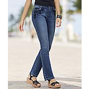 Layla Slim Leg Jean