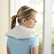 hot cold herbal therapy shoulder wrap