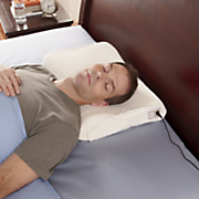 snore aide pillow