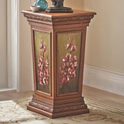 cherry blossom column table