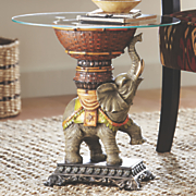 elephant table 12