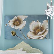 Flower Horizontal Art