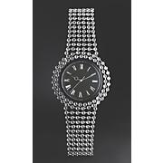 jeweled watch clock