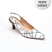audrey slingback by beacon