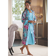 Tahiti Tropics Robe/Gown Set