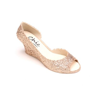 Joy Shoe by Lady Couture