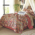 Tangiers Bedskirt