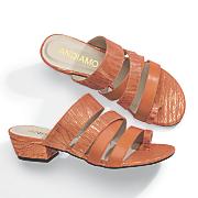 madison sandal by andiamo