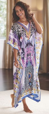 Bliss Passion Caftan