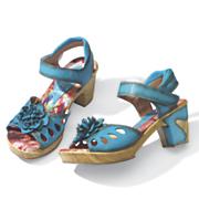 lieva sandal by spring footwear