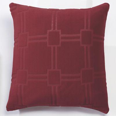Metro Stretch Pillow Cover