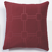 metro stretch pillow cover