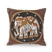 raja elephant pillow