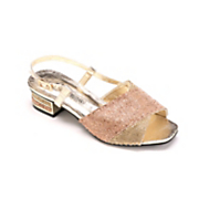 Sparkle Sandal by Midnight Velvet