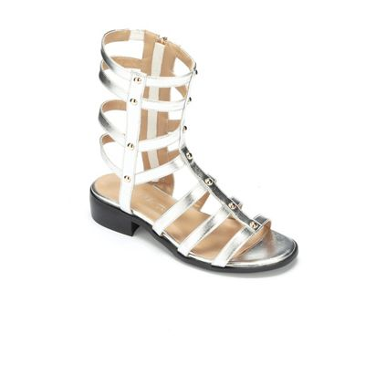 Silvertone Gladiator by Midnight Velvet