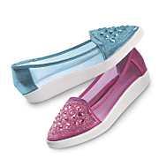 Sky Shoe by Lady Couture
