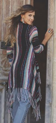 Nisha Melange Sweater