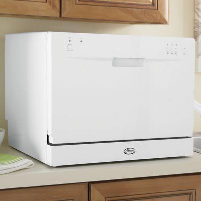 ginnyu0027s brand countertop dishwasher