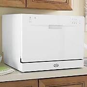 Ginnys Brand Countertop Dishwasher