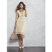 chevron lace dress 157