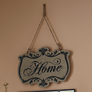 home sign 1