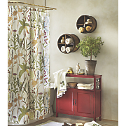 Huntington Shower Curtain