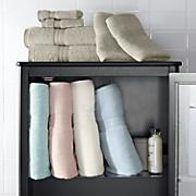 twice as nice 6 pc  towel set