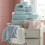 Twice As Nice 6-Piece Towel Set