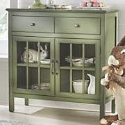 Sage Storage Cabinet