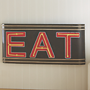 Eat Plaque