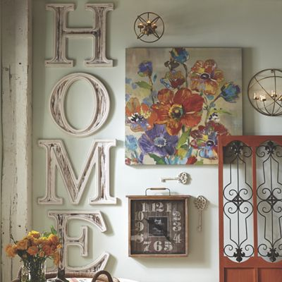 home sign from seventh avenue d9734019