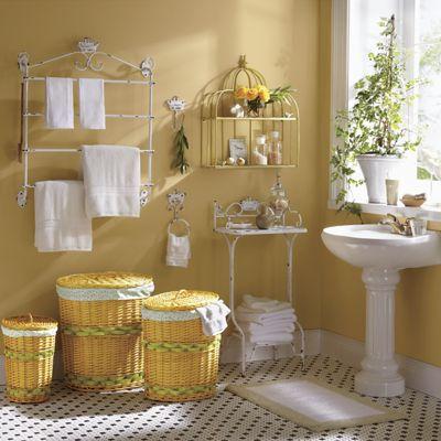 Le Bain Bath Collection